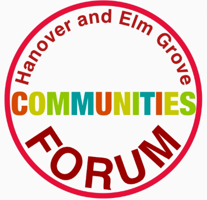 COMMUNITIES FORUM