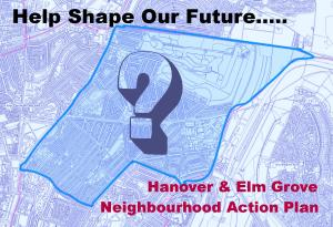 The Neighbourhood Action Plan for Hanover and Elm Grove identifies community concerns as well as ambitions for future improvements and sets out a framework for collaborative with the council and services.