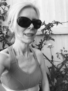Cllr Elaine Hills plans to run 7k in 7 days